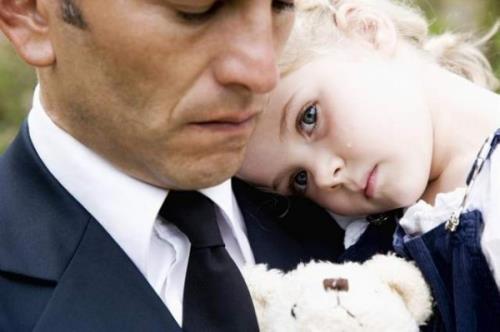 Μιλώντας στα παιδιά για το θάνατο και το πένθος