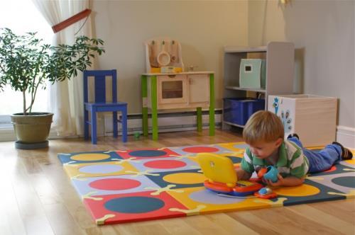 3 δραστηριότητες για εκτόνωση της ενέργειας των παιδιών στο σπίτι