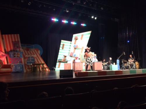 Θεατρική παράσταση Γουρουνιάσμα ΙΙΙ!